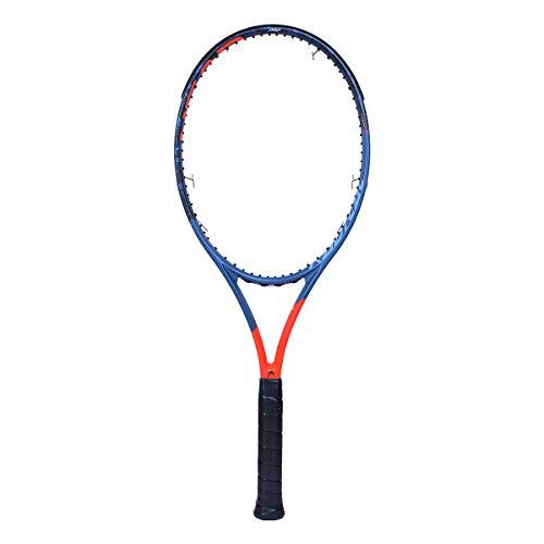HEAD Tennisschläger Graphene 360 Radical Pro - unbesaitet - 16x19 anthrazit (201) L3