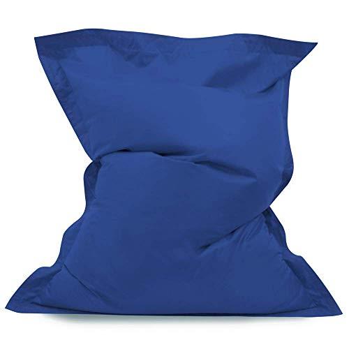 """Bean Bag Bazaar """"Big Bag"""" für Kinder, Riesige Sitzsäcke, Extra Groß, Sitzsack Wasserabweisend"""
