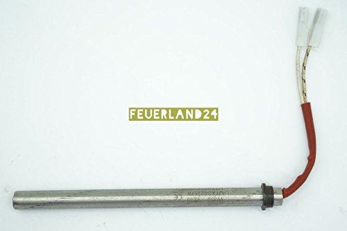 470W Résistance Bougie d'allumage pour poêles à granulés EDILKAMIN, Alba Marea, Fox/P