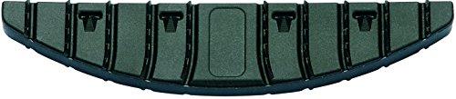 LAMELLO Fixo Einschlaglamelle | E20-L | 56x11,5x4 mm | 80 Stück | Kunststoff schwarz
