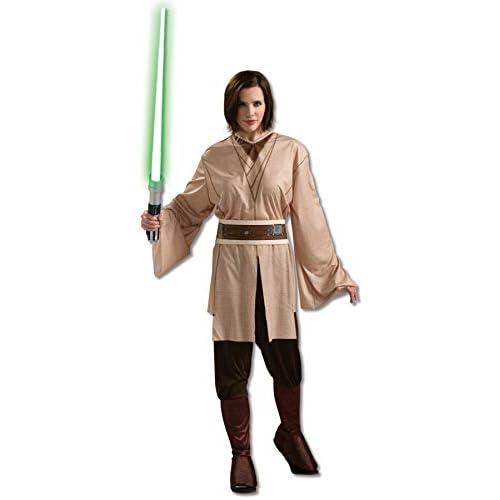Women's Jedi Fancy dress costume X-Large