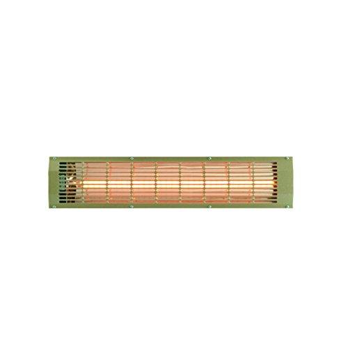 Preisvergleich Produktbild Eos Premium Zubehör Vitae 350 / 500 / 750 W Infrarotwärmestrahler 750 W