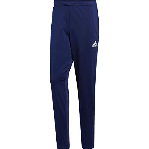 adidas Herren Condivo 18 Trainingshose, Dark Blue/White, L