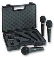 DYNAMIC-Res BEHRINGER-XM1800S-Mikrofon, Dynamisches, XM1800S-Pack, Innendurchmesser ® 1 Min Cleva Garantie
