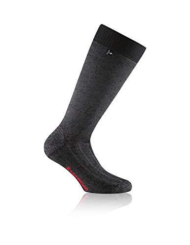 Rohner advanced socks   Wandersocken   Expedition (42-44, Grau)