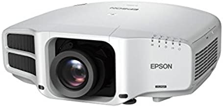 Epson Pro G7500U video - Proyector (6500 lúmenes ANSI, 3LCD, WUXGA (1920x1200), 16:10, 1.27-7.62 m, 4:3, 16:10, 16:9)