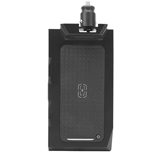 Cargador inalámbrico para automóvil Cargador de teléfono inalámbrico para automóvil Soporte de Carga rápida Ajuste para Nissan Sylphy/Sentra/Pulsar 2019-2020