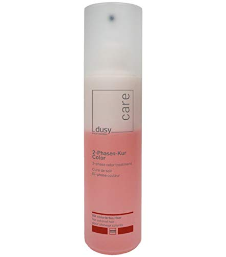 Dusy Professional 2-Phasen-Kur Color 200ml Sprühkur für coloriertes Haar Leave-In Conditioner