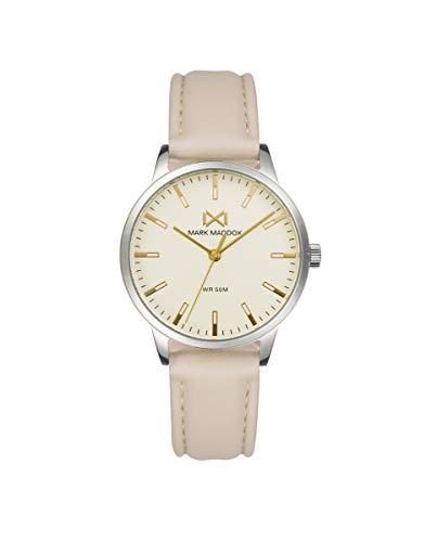Reloj Acero Correa Sra MM