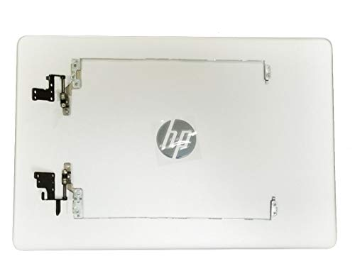 Replacement for HP 15-DW 15S-DU 15S-DY Series LCD Back Cover Rear Lid Top Case (A&H)