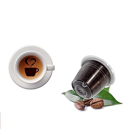 200 Capsulas Café Mezcla Verde Cremoso Compatibles Nespresso - Café Kickkick
