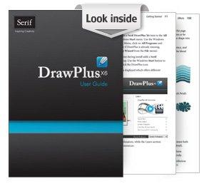 Drawplus X6 User Guide