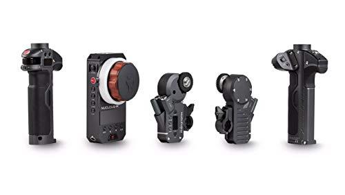 Tilta Nucleus-M Lens Control System WLC-T03 Wireless Follow Focus