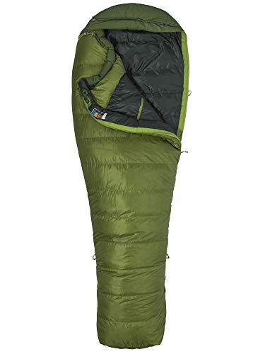 Marmot Never Winter Long Saco Dormir Ultraligero cálido