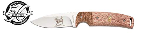 Browning Knife, Buckmark Hunter 50 Year