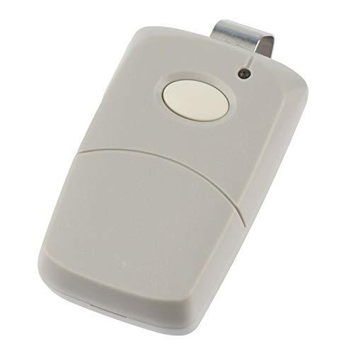 for Multicode 3089 Linear 3089 Garage Door Remote Opener (308911, MCS308911 300mhz) Grey