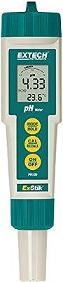 Extech PH100 ExStik pH Waterproof Meter