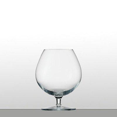 Stölzle Lausitz 1030018 COGNAC BRANDY Cognacglas, Kristallglas, 585 milliliters
