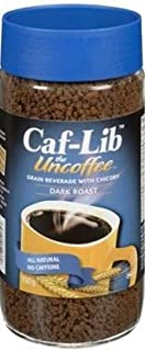 caf lib dark roast