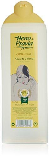 Heno de Pravia - Agua de Colonia original, 650 ml