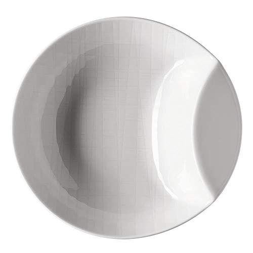 Rosenthal 11770-800001-15291 Bol Creux 14 cm, Porcelaine, Blanc, 14,3 x 14,3 x 4,7 cm