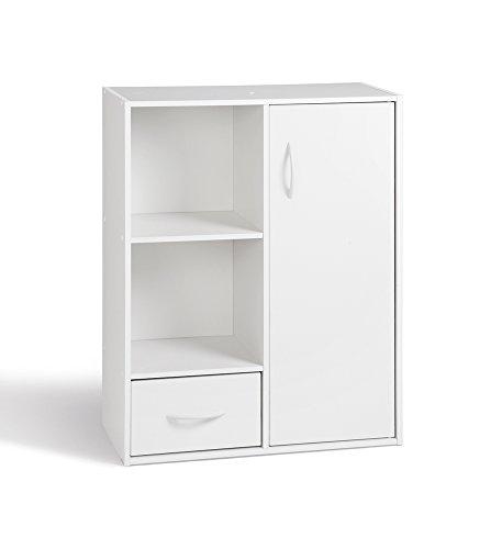 Alsapan Mobiletto Multiuso, Bianco