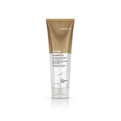 Joico K-PAK Intense Hydrator for Damaged Hair, 8.5 Ounce