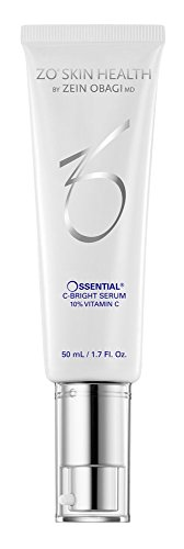 ZO Skin Health Ossential C-Bright 10% Vitamin C Serum 1.7 oz
