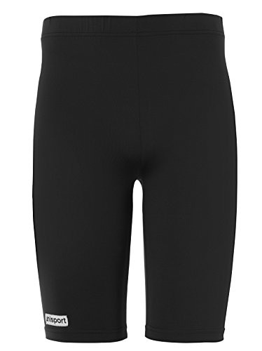 uhlsport Uni Shorts Tight Shorts Tight Shorts Tight, Schwarz (Black), 176 cm