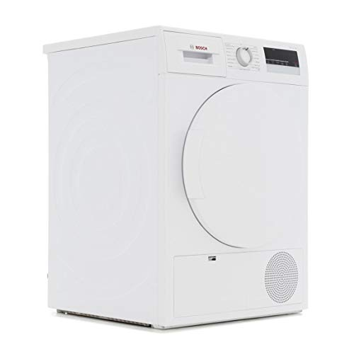 Bosch wtn83200 7kg Condensing Tumble Dry Delayed Start, Electronic Sensor, REMAINING battery life), 3