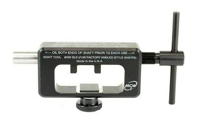 MGW Sight Installation Tool for GLK Angled MGW309