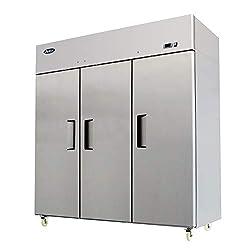 Atosa Freezer