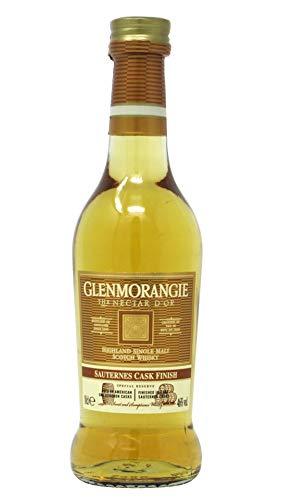 Glenmorangie - Nectar D'or Sauternes Cask 10cl Miniature - Whisky