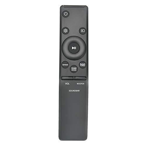 VINABTY AH59-02758A Mando a Distancia de Repuesto para Samsung HW-M430 HW-M450 HW-M4510 HW-M550/EN HW-M550/FZ HW-M560...