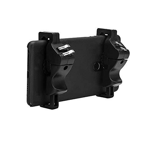 XYXZ Gamepad Controller Joysticks Mango De Juego Teléfono Móvil Conexión De Plástico Compatible Con El Sistema Ios Android Joystick Juego De Disparos Todo Tipo De Juegos Móviles Control Remo