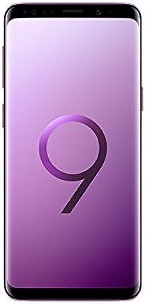 """Samsung SM-G9600 Smartphone Galaxy S9 S 5.8"""", Color Morado. AT&T/Prepago"""