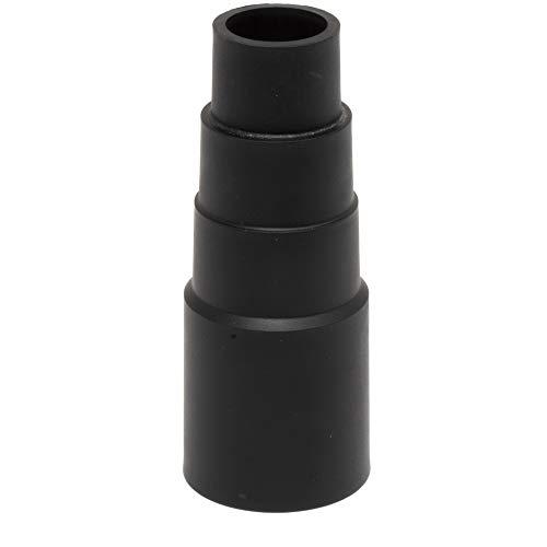 Adaptador universal de aspiradora para reducir el reductor para todo tipo de aspiradores y herramientas, por ejemplo, sierra de calar, lijadora excéntrica, taladro de dureza media