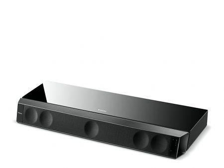 Focal Dimension Referenz-Soundbar inkl. Subwoofer