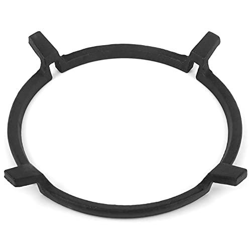 Fumanduo 1 Stück Gusseisen Wok Ring...