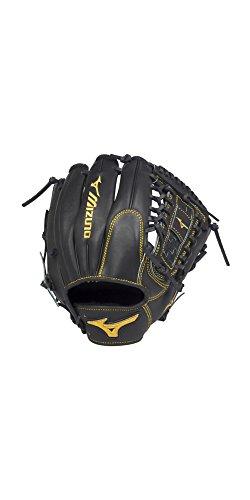 Mizuno Pro Limited Edition Baseballhandschuh, schwarz, 12