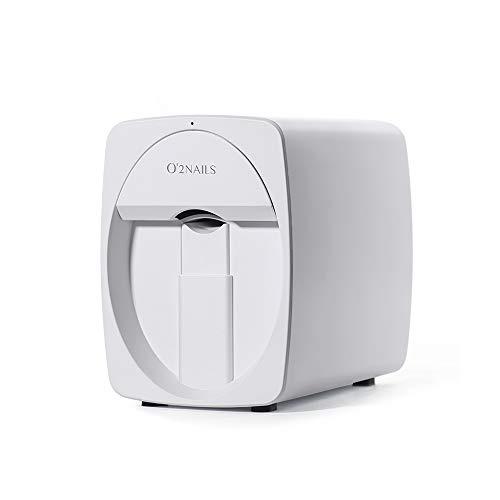 O'2NAILS M1 Portable Nail Printer Mobile Nail Art Printing Machine for Home Usage Nail Salon