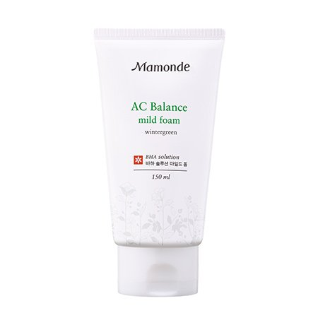 MAMONDE AC Balance Mild Foam 150ml