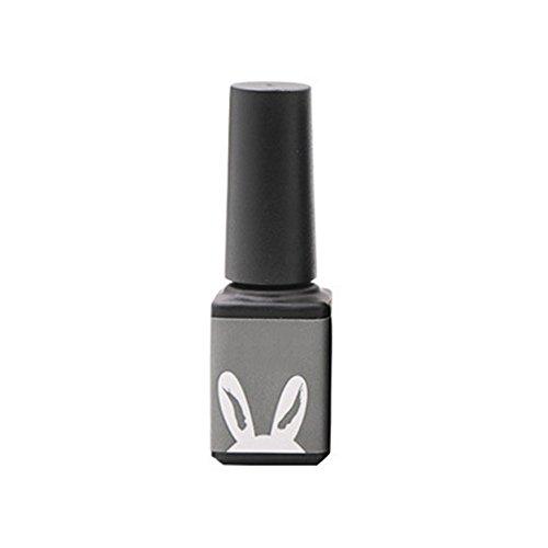 Merssavo Femmes de Mode Cat Eye Magnétique Soak Off Ongles UV LED Gel Polonais Holographique Nail Art Outil Couleur # 7