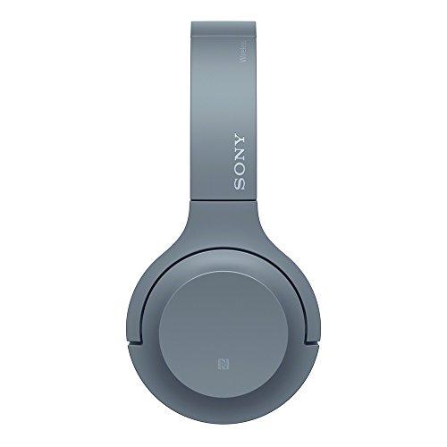 SONY(ソニー)『ワイヤレスステレオヘッドセットh.earon2MiniWireless(WH-H800)』