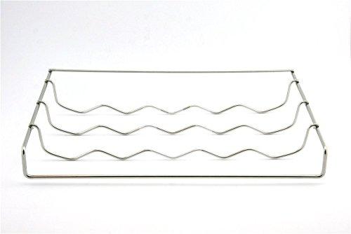 Original Samsung DA7500266B / DA75-00266B Weinregal Regal für 3/4 Flaschen B 437 x L 289 mm