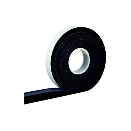 1x Kompriband 10//4 anthrazit 8,0 m Vorlegeband Abdichtband Fugenband Fuge