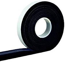30 mm x 10 mm - 50 mm x 3,3 lfm Kompriband Fugendichtband Dichtungsband Quellband Traockenbau Dichtband