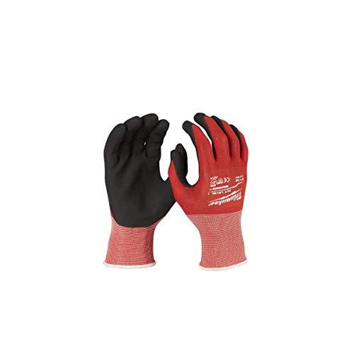 Milwaukee Schnittschutzhandschuhe Größe XL Level 1-4932471418
