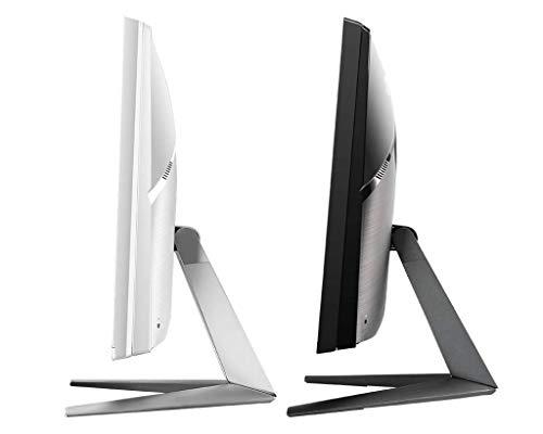 MSI Pro 22XT 10M-004EU Desktop-PC HD 21,5 Zoll (Intel Core i3-10100, 8 GB RAM, 256 GB SSD, Intel UHD, Windows 10 Pro) schwarz