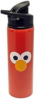 Sesame Street Elmo 25 oz Stainless Steel Water Bottle